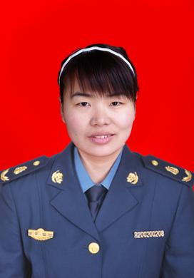 王培培-文安县人民政府